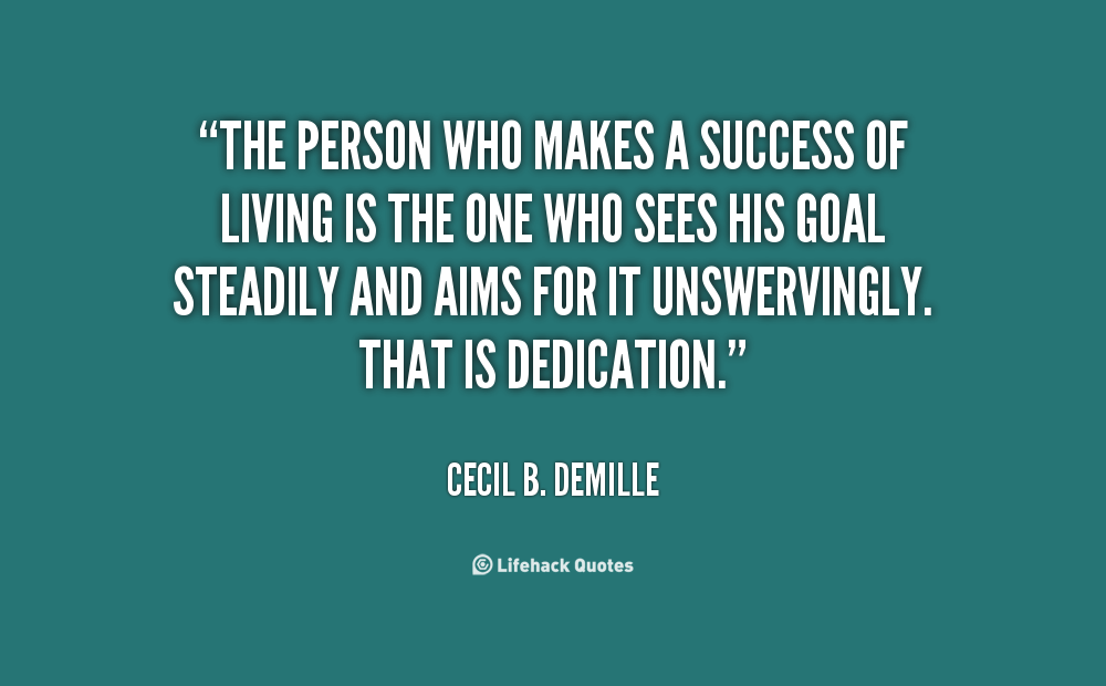 Quotes About Determination And Success. QuotesGram