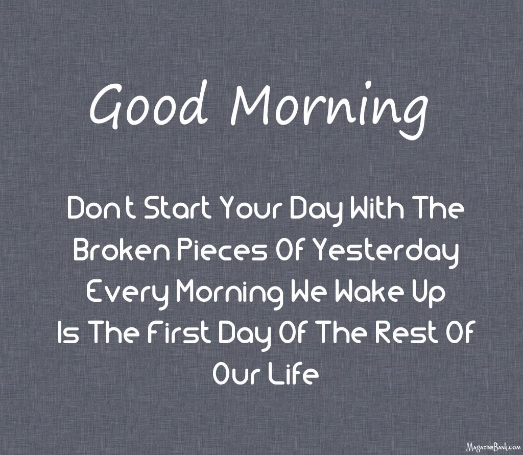 Good Quotes Or Sayings: Good Morning God Quotes. QuotesGram