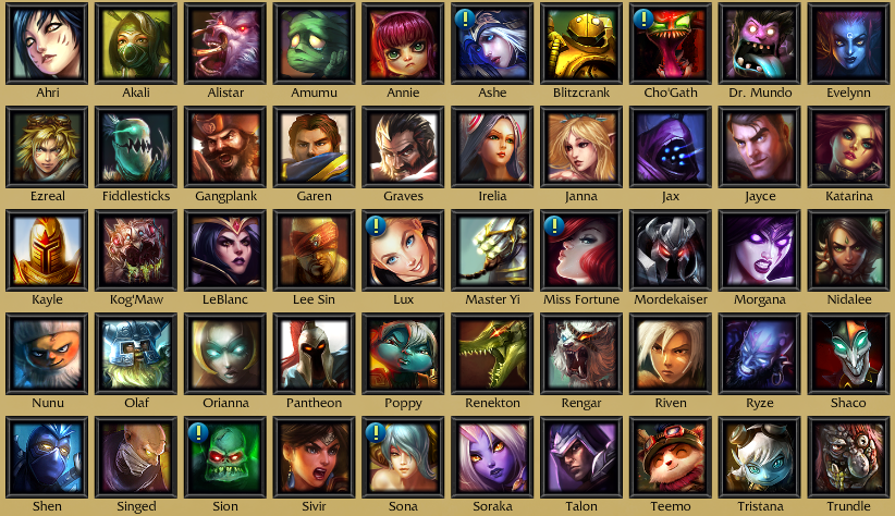 League Of Legends Character Quotes Quotesgram