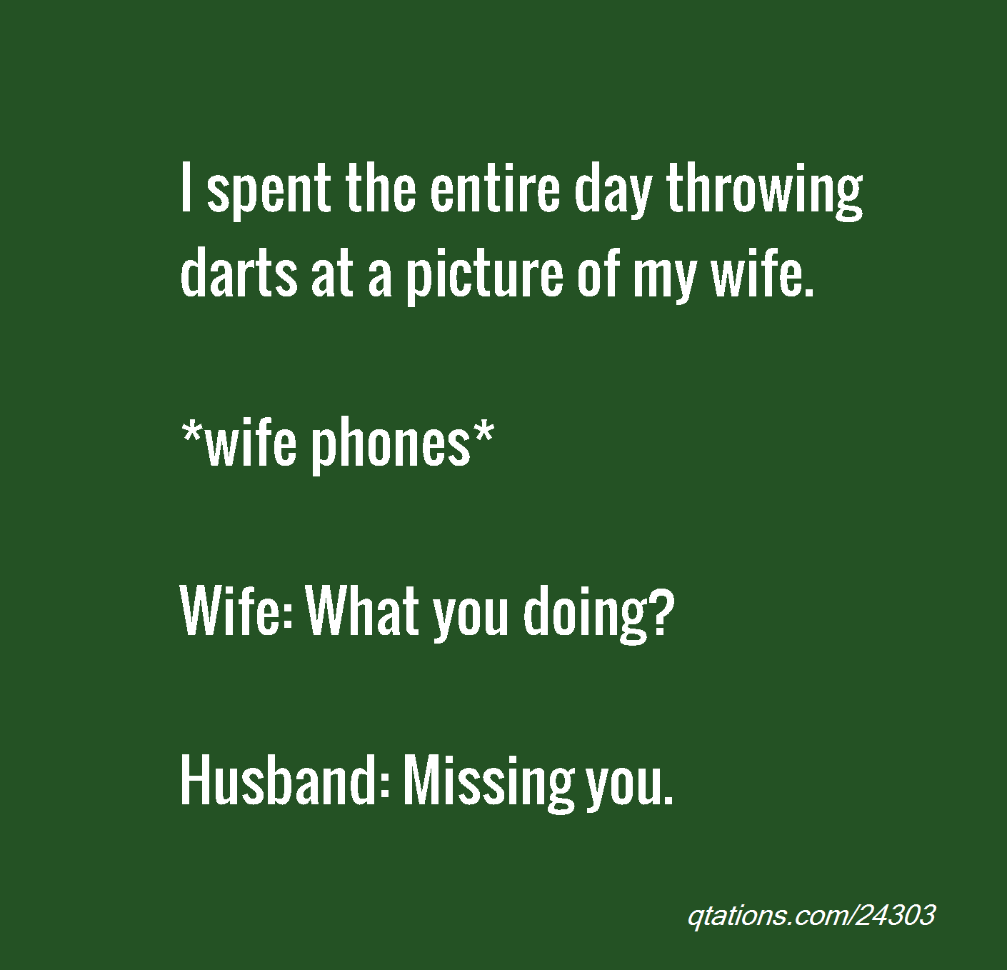 Wife Missing Husband Quotes. QuotesGram