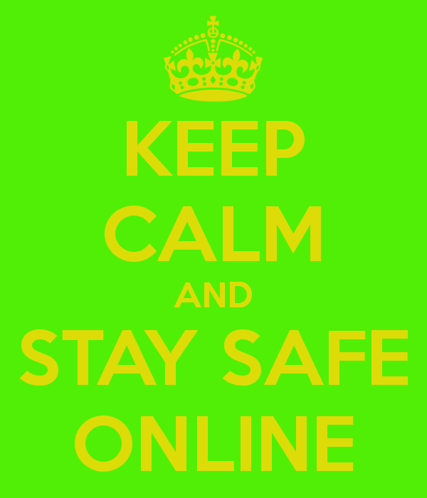Online Safety Quotes Pink Quotesgram