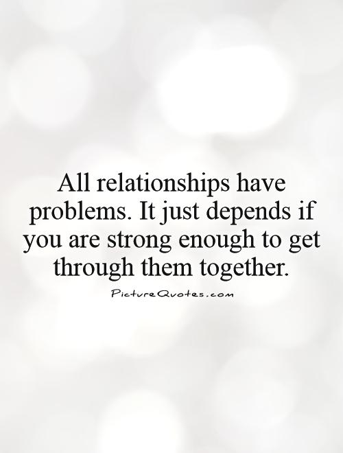 Stronger Together Quotes. QuotesGram