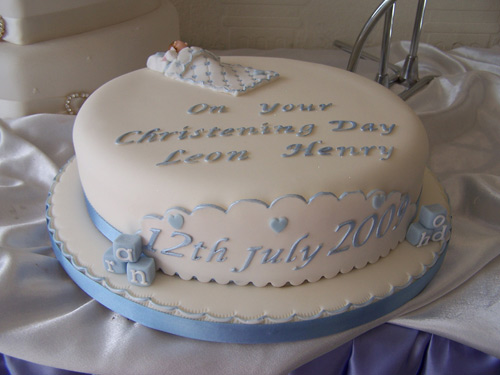 top tier of wedding cake for christening baptism quotes for quotesgram 21069