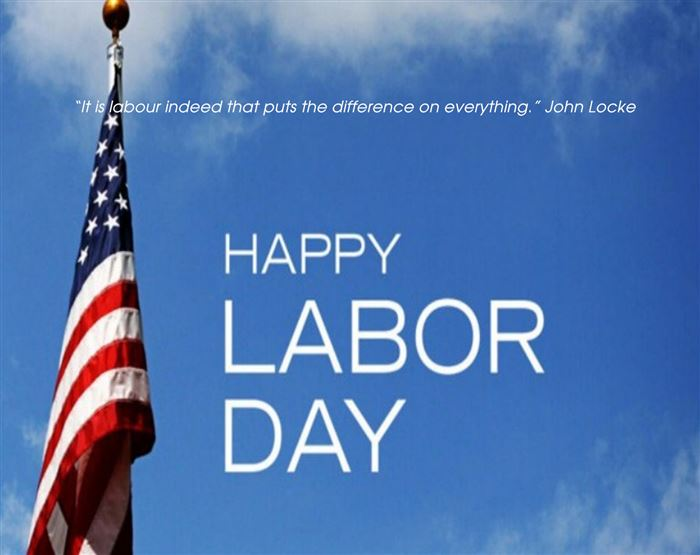 Funny Friend Sayings Labor Day Famous Quote...