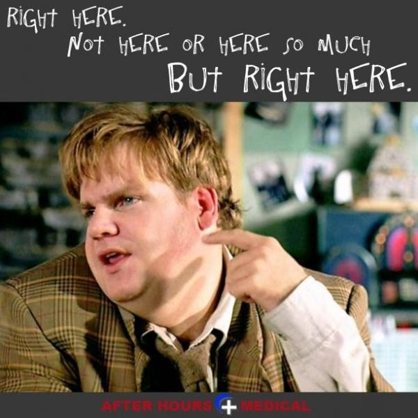 by chris farley quotes quotesgram