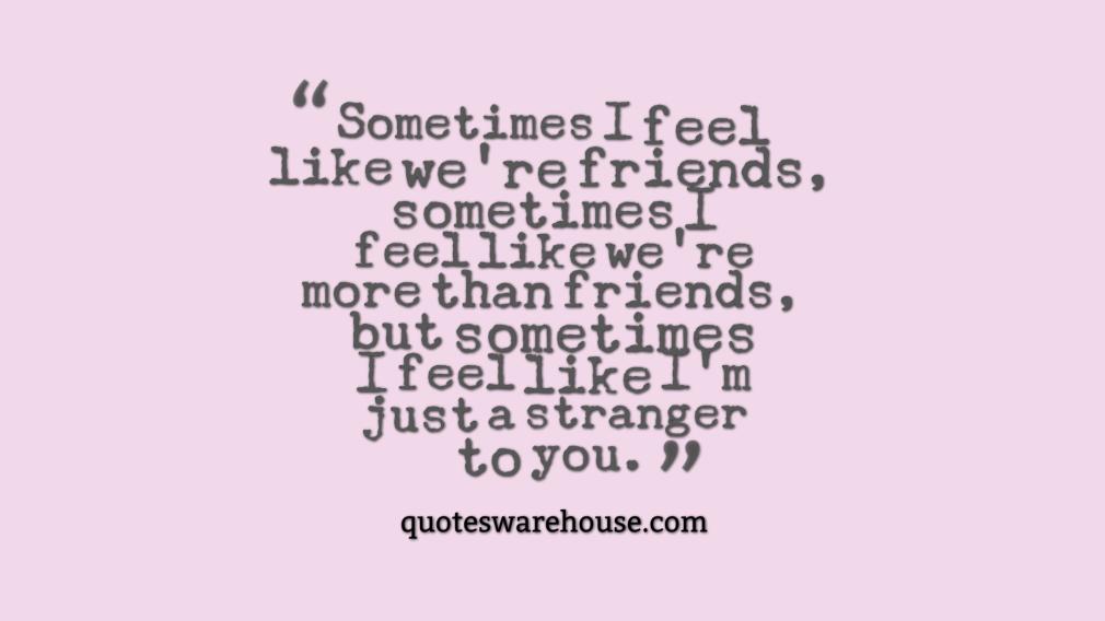 Ending Friendship Quotes. QuotesGram