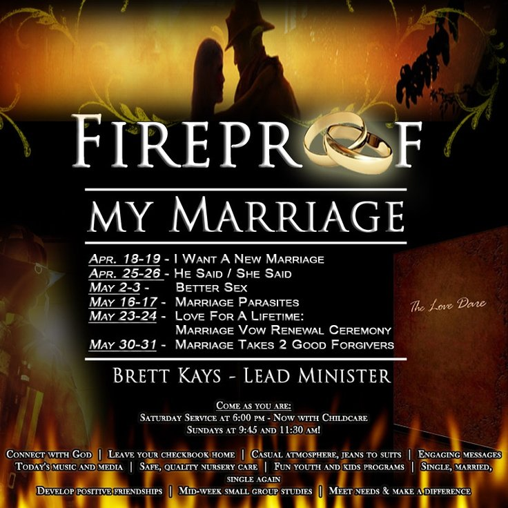Marriage Quotes Fireproof Movie. QuotesGram