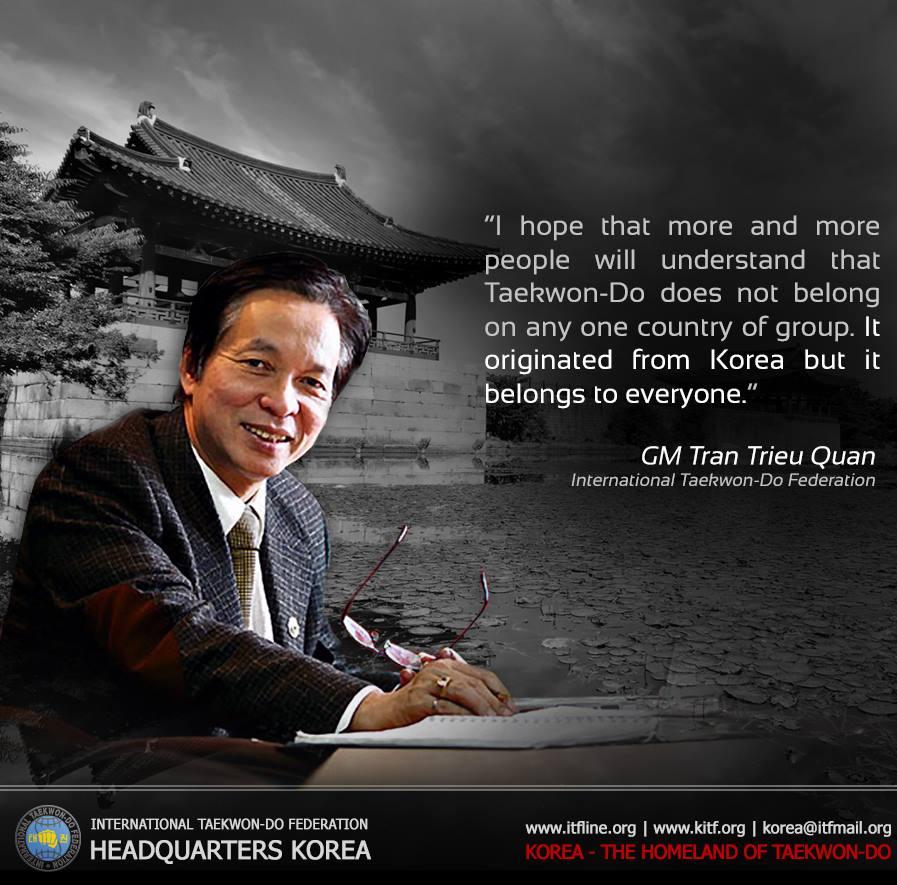 Taekwondo Famous Quotes. QuotesGram
