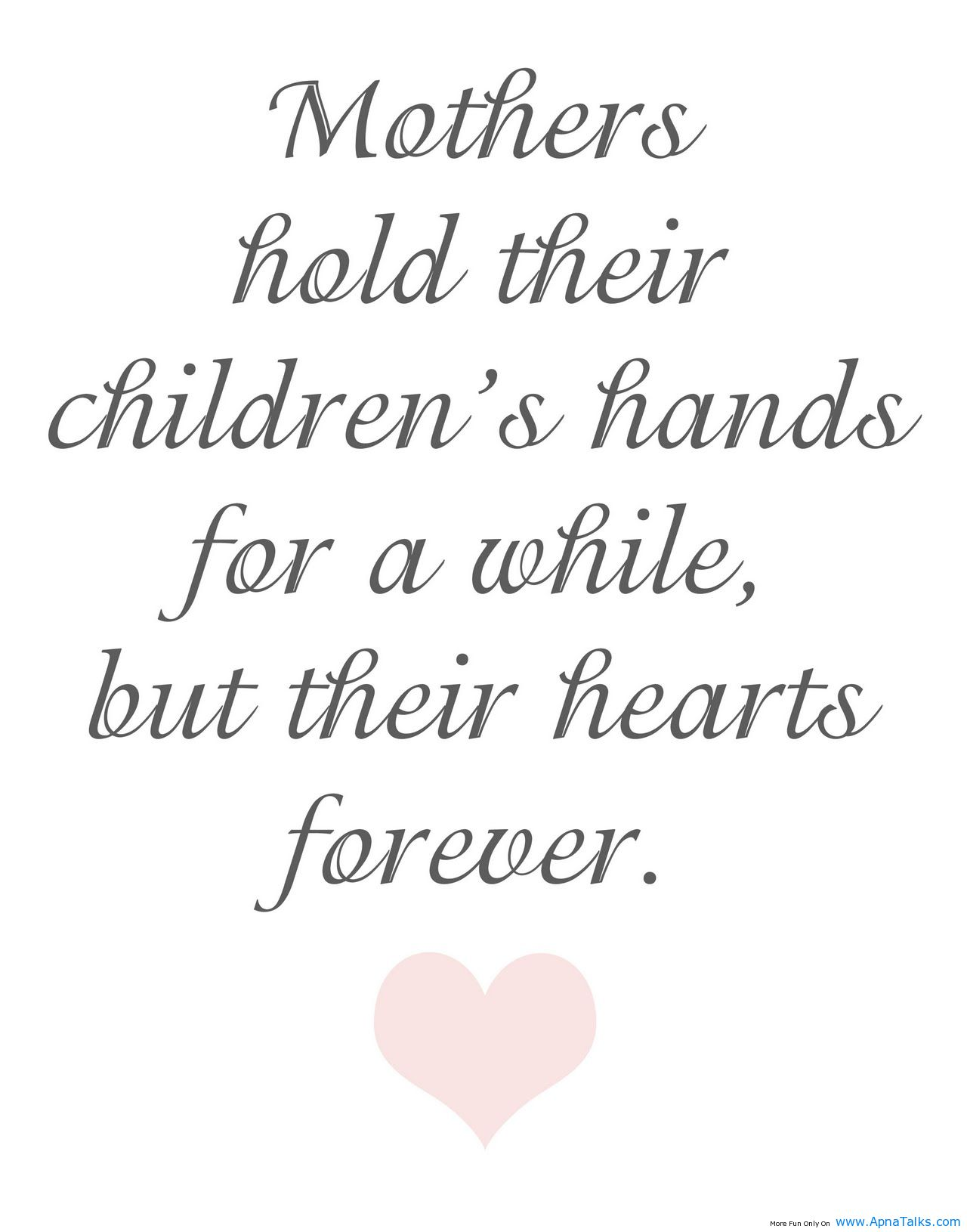 my mother love quotes quotesgram