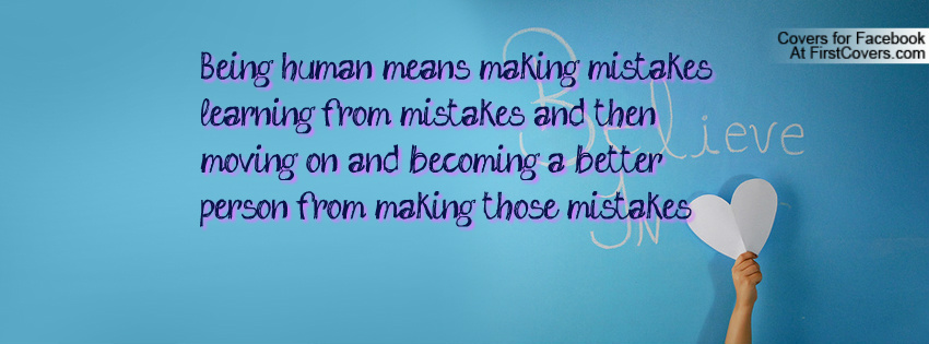 Christian Quotes About Mistakes. QuotesGram