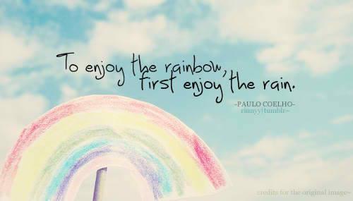 Funny Rainbow Quotes. QuotesGram