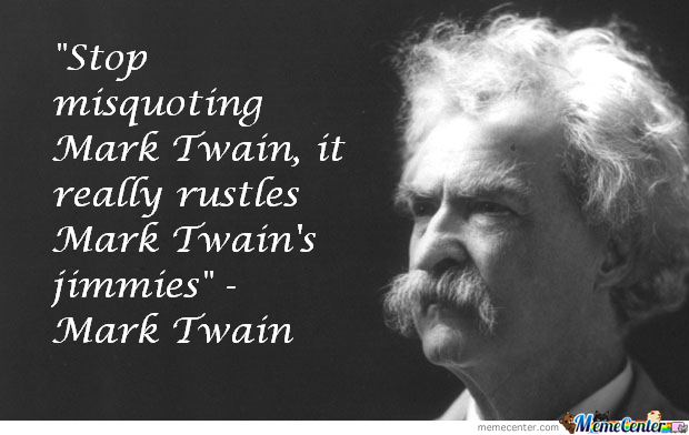 Mark Twain Quotes About Drunks. QuotesGram
