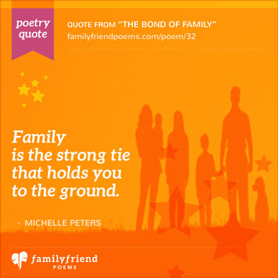 Family Bond Quotes. QuotesGram
