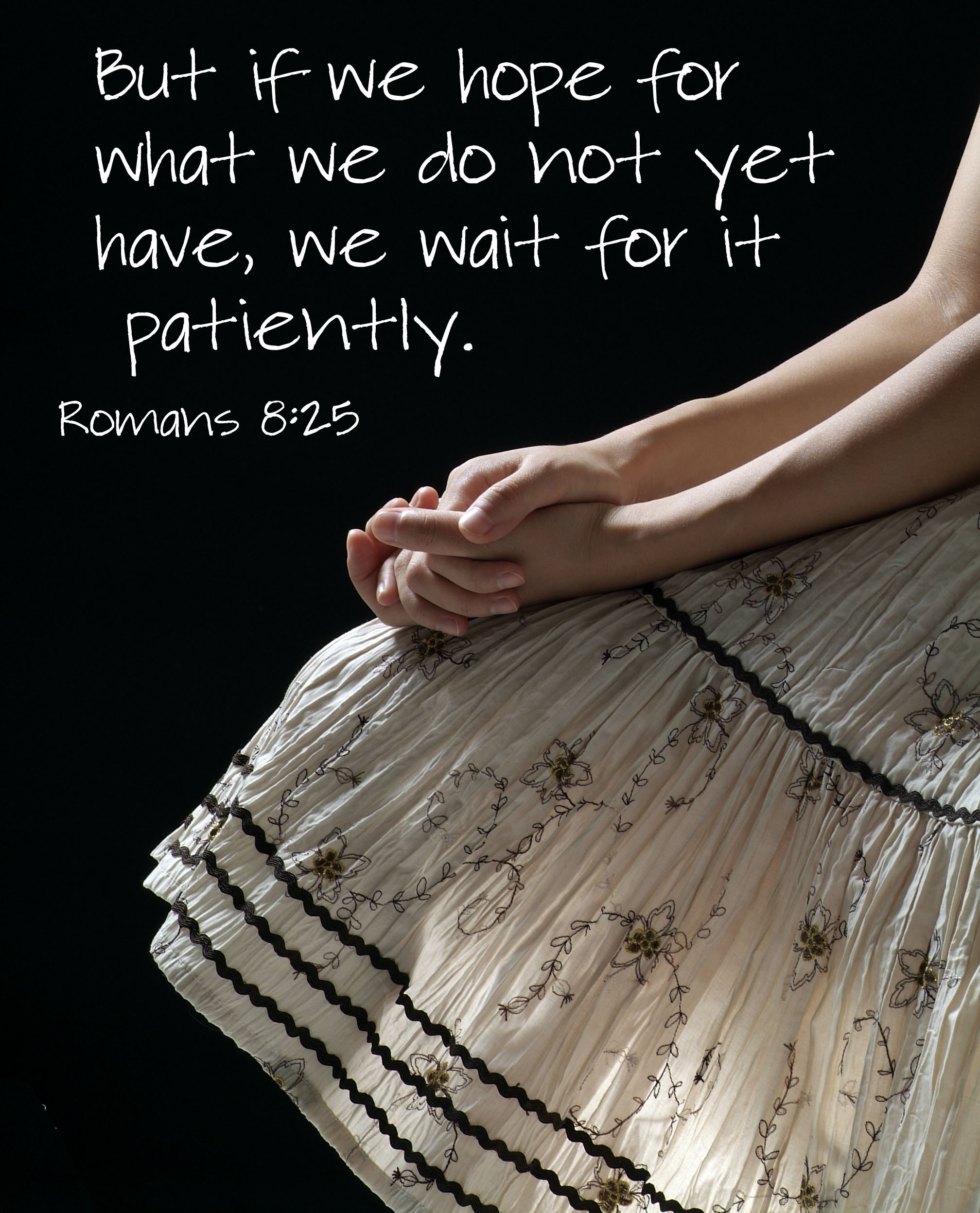 Bible Quotes About Patience. QuotesGram