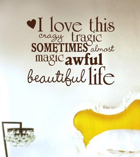 I Love Crazy Girls Quotes. QuotesGram