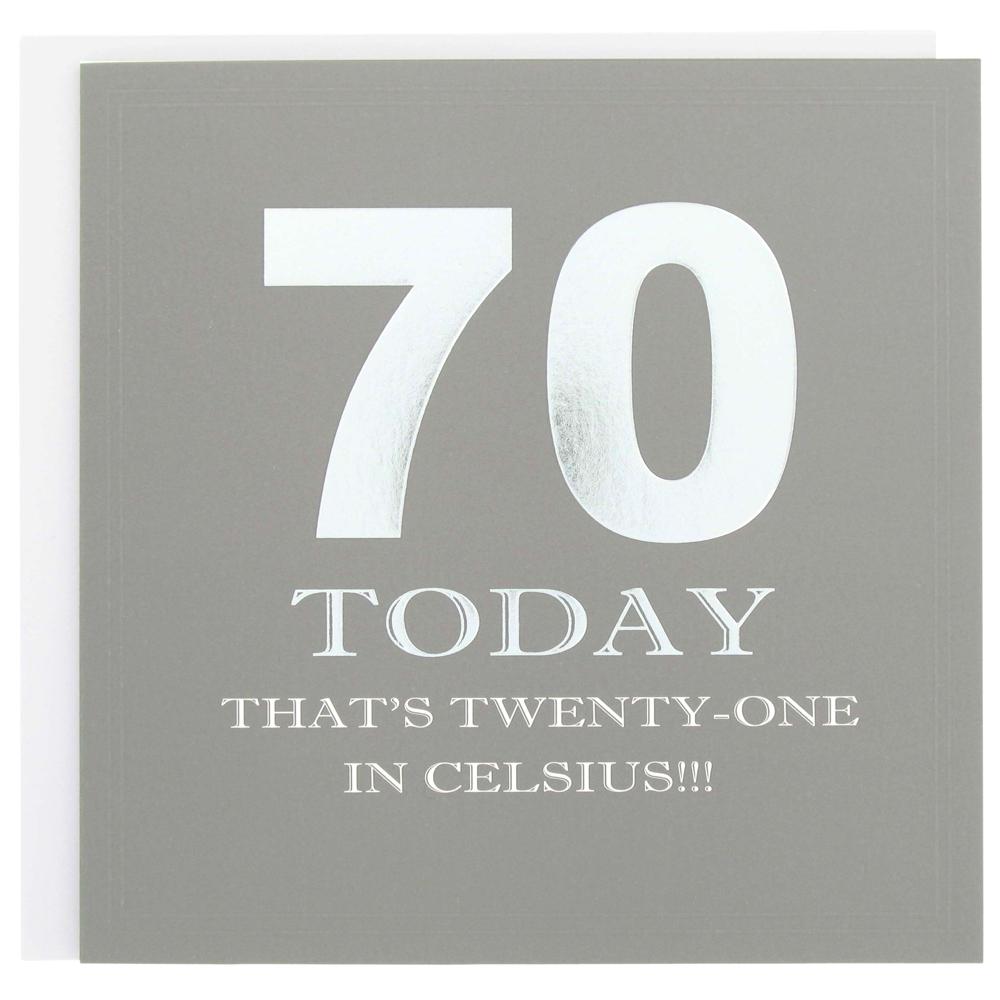70th Birthday Quotes Quotesgram