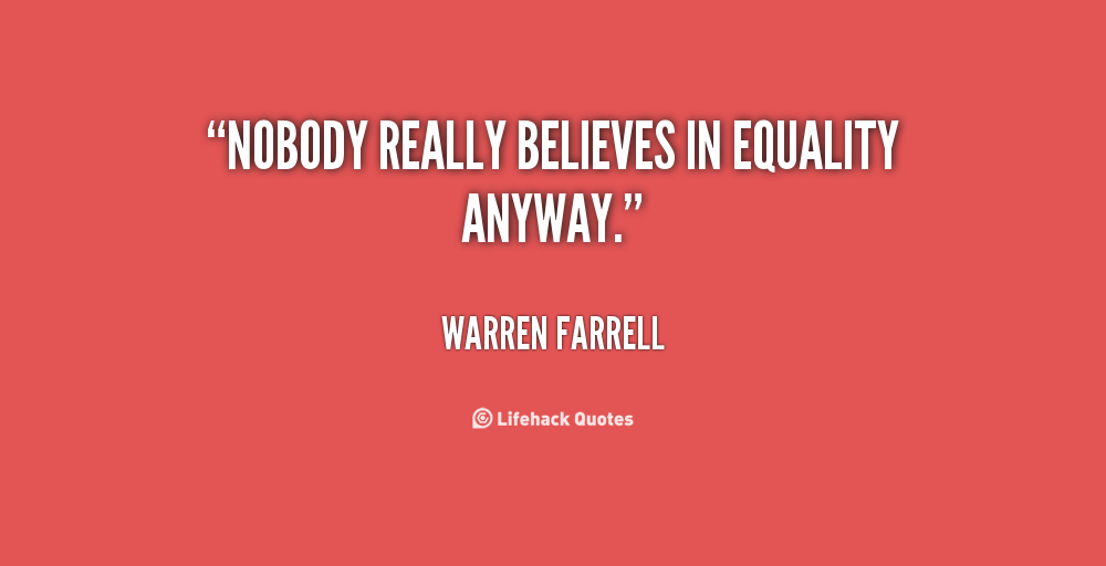 Equality For All Quotes. QuotesGram