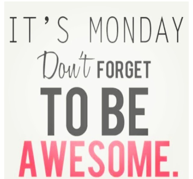 Monday Morning Fitness Quotes Quotesgram