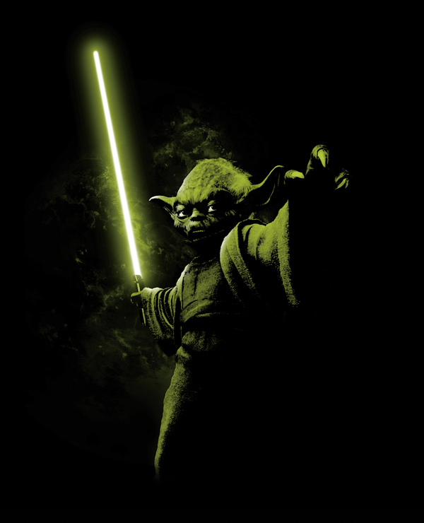 Yoda wallpaper quotes about fear quotesgram - Star wars quotes wallpaper ...
