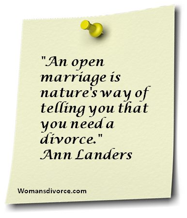 Marriage after divorce quotes