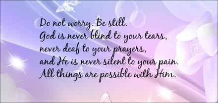 Encouraging Quotes During Sickness. QuotesGram