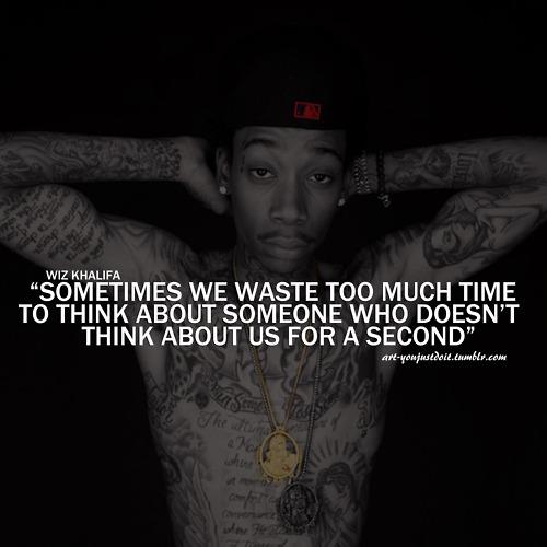 Thug Best Friend Quote...