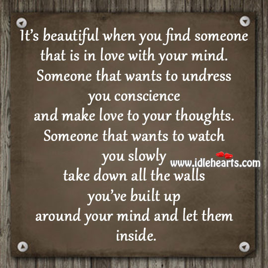 Quotes About Love: Conscious Quotes And Thoughts. QuotesGram