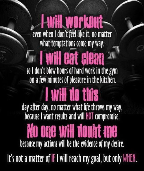 getting fit motivational quotes quotesgram