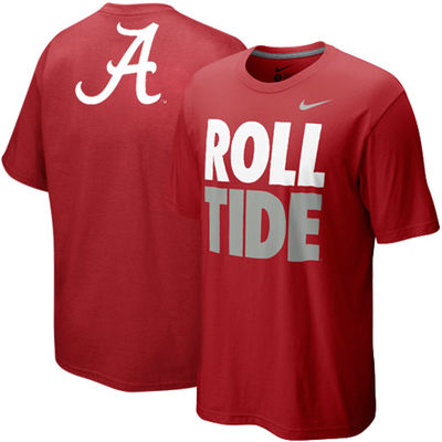 Nike quotes on responsibility quotesgram for Alabama roll tide t shirts