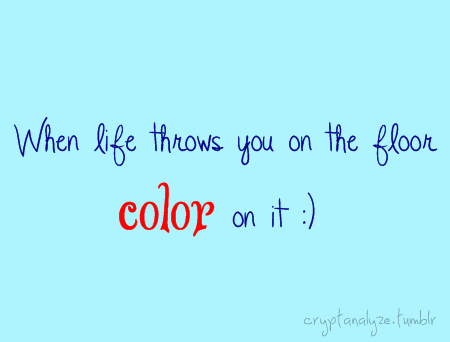 Quotes About Color Quotesgram