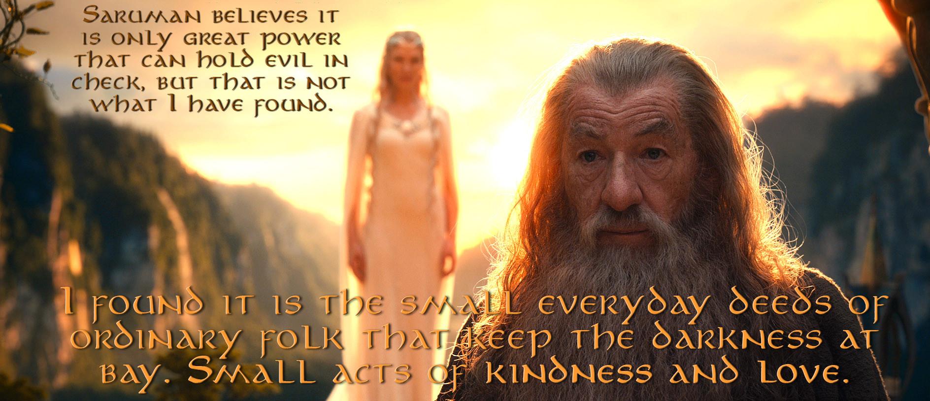 Gandalf Quotes. QuotesGram