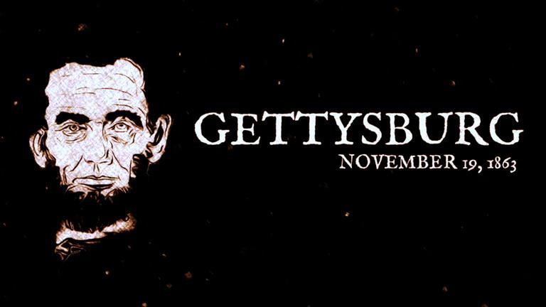 Essay On Gettysburg Address