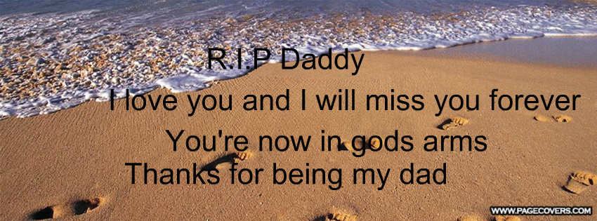 Dad From Daughter Rip Quotes. QuotesGram