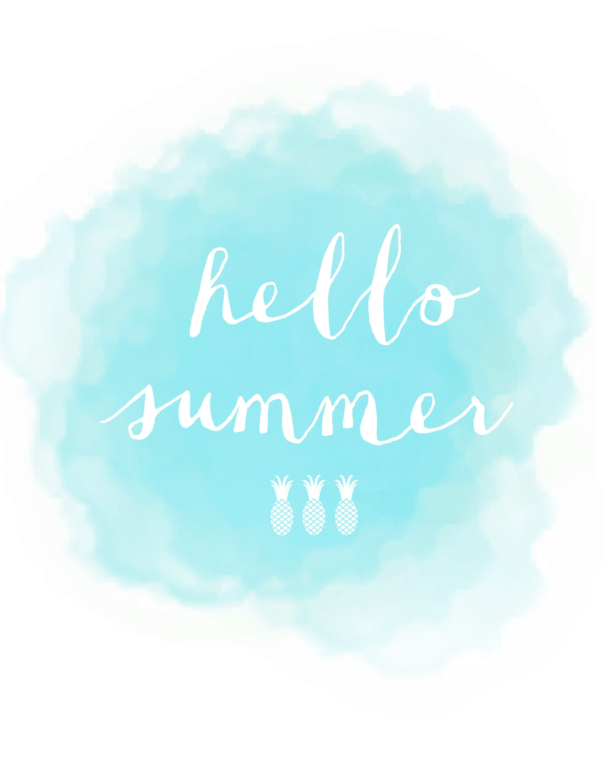 Hello Summer Quotes 2014. QuotesGram