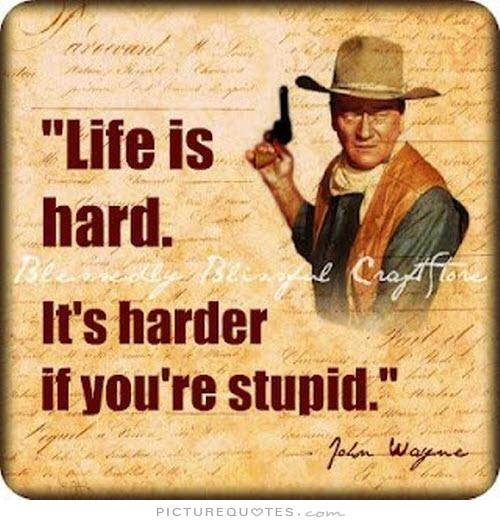 Stupid Picture Quotes: Sarcastic Quotes About Stupid People. QuotesGram