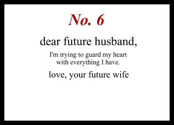 I Love My Future Husband Quotes. QuotesGram