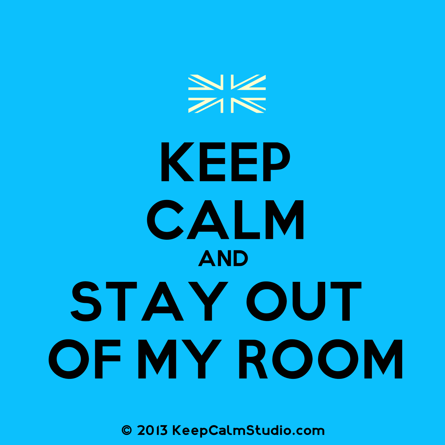 Funny Stay Out Of My Room Signs Funny Goal