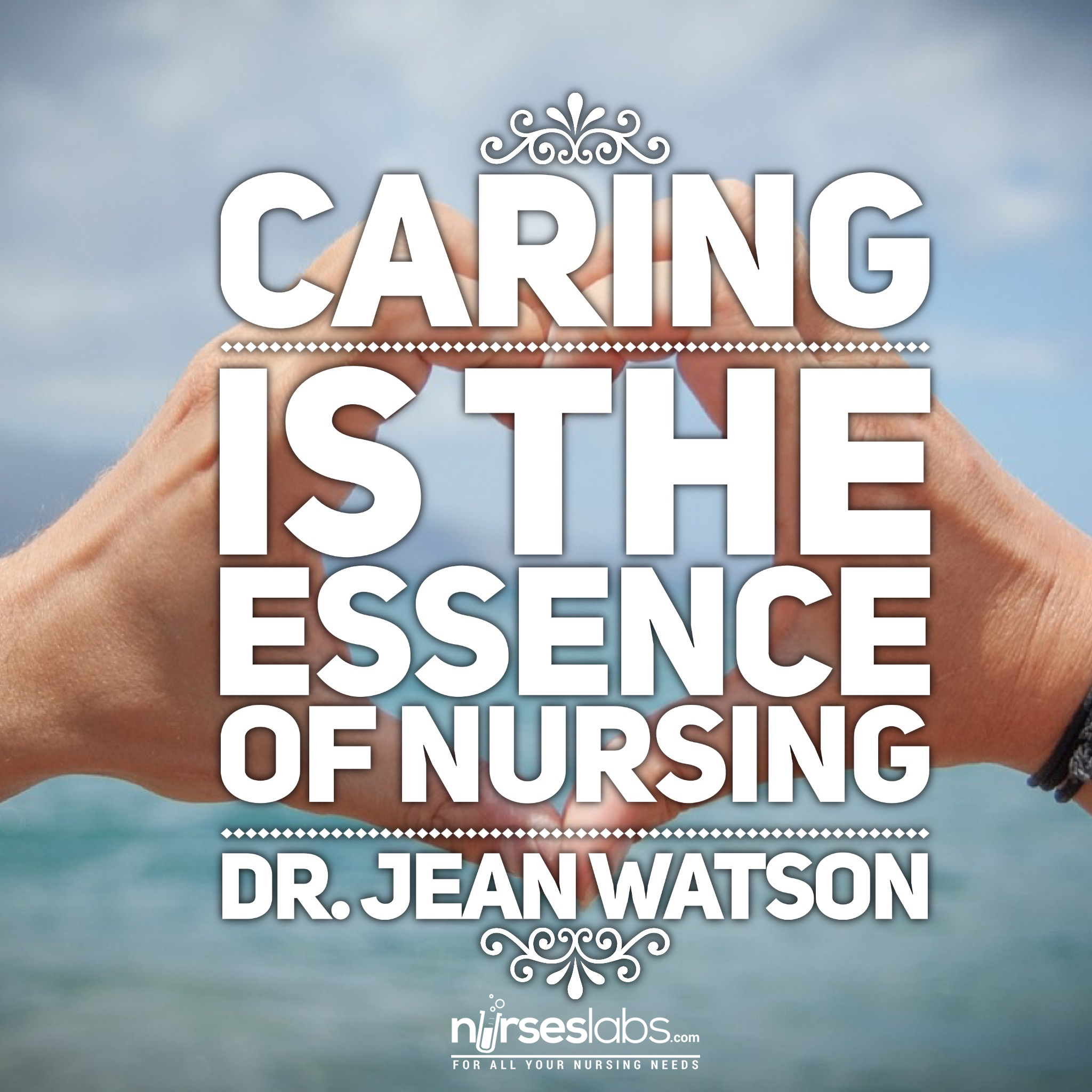 Jean Watson Caring Quotes On. QuotesGram