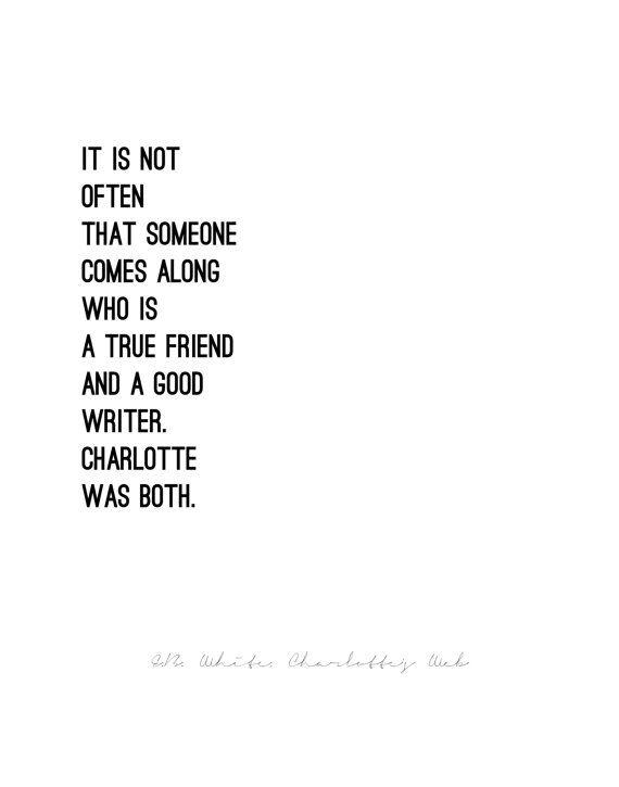 charlottes web quotes quotesgram