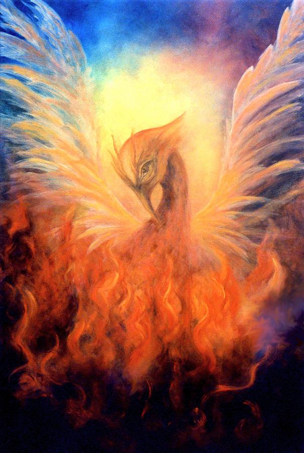 Famous Phoenix Rebirth Quotes. QuotesGram