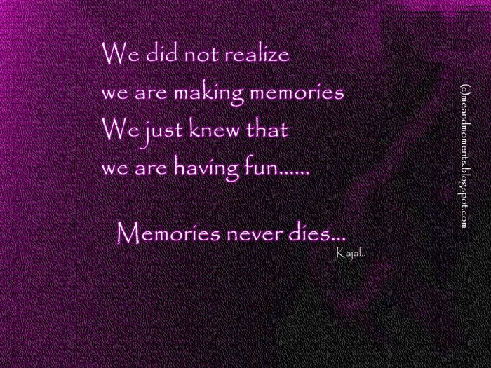 Quotes About College Memories. QuotesGram