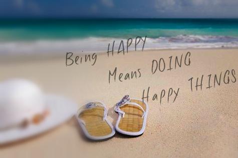 Happy Beach Quotes. QuotesGram | 475 x 317 jpeg 104kB