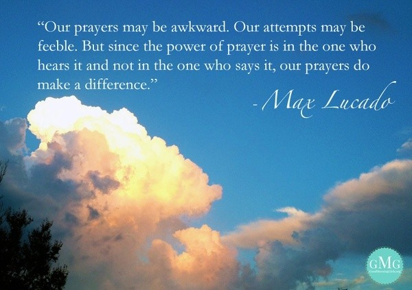 By Max Lucado Easter Quotes. QuotesGram