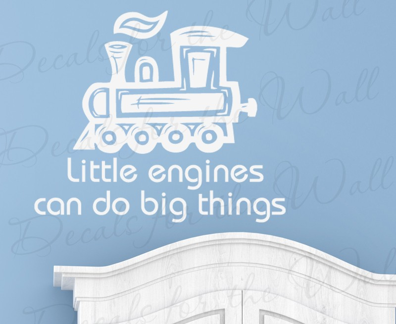 The Little Engine That Could Quotes Quotesgram