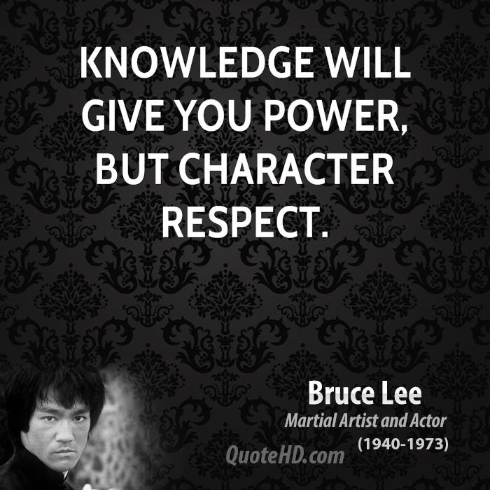 Quotes About Knowledge And Power Famous Quotes K...