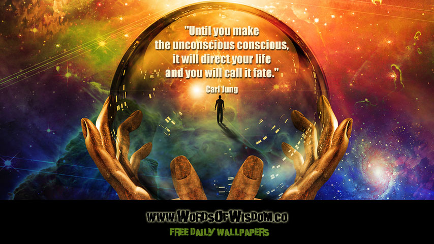 Collective Consciousness Theory Quotes Quotesgram