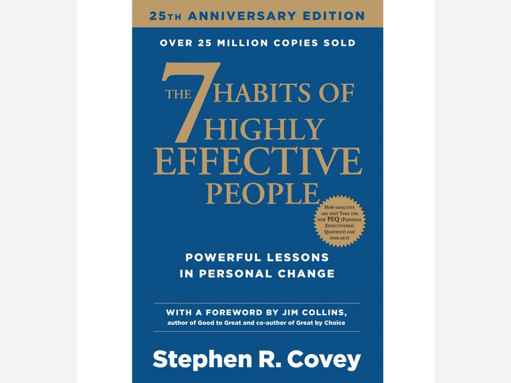 7 habits of highly effective people The 7 habits of highly effective people - page 1 main theme the 7 habits provide an incremental, sequential, integrated approach to the development of personal effectiveness moving us.