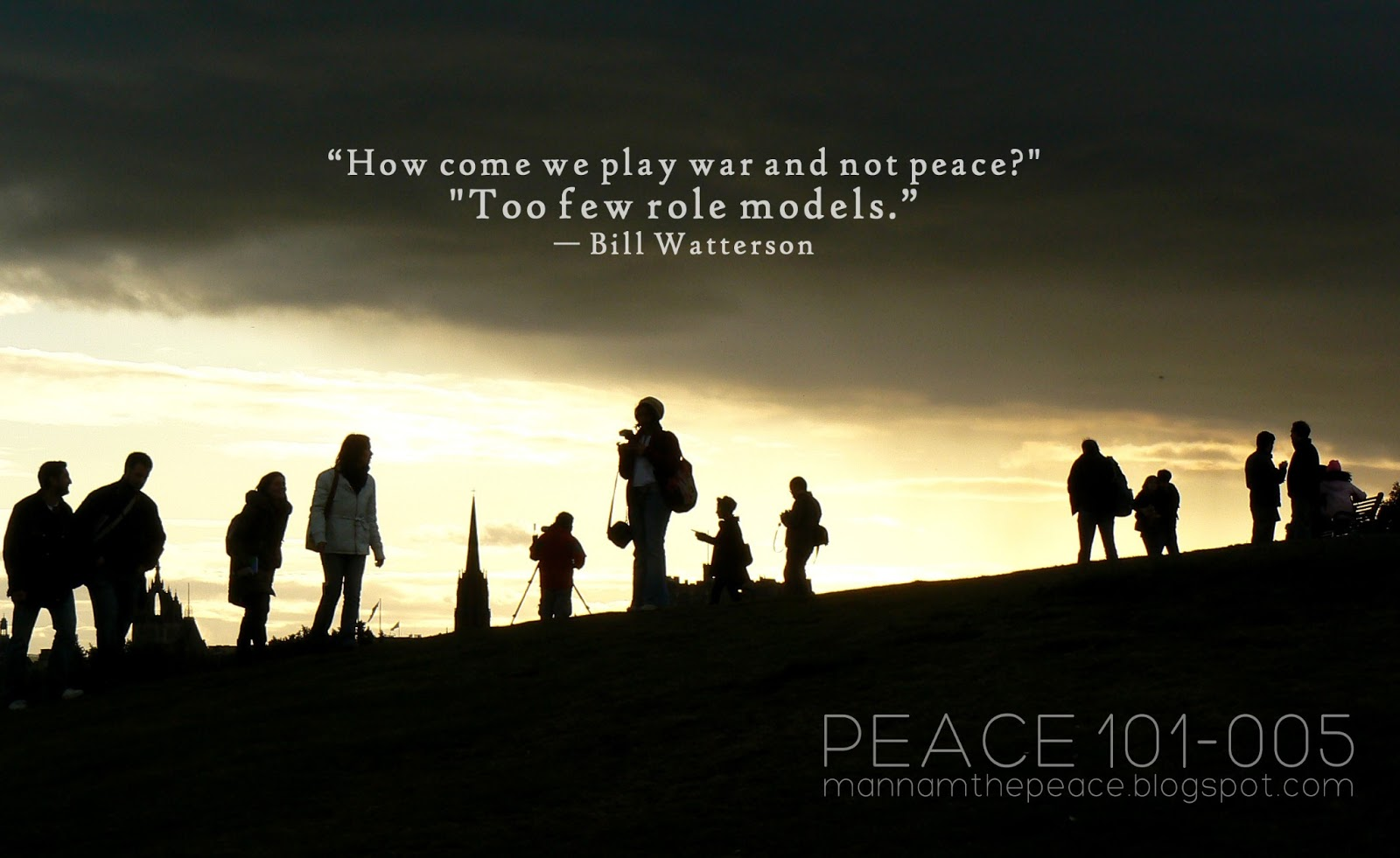 Peace Quotes And Sayings Quotesgram: War And Peace Quotes. QuotesGram
