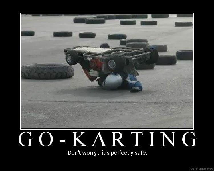 Go Kart Quotes. QuotesGram