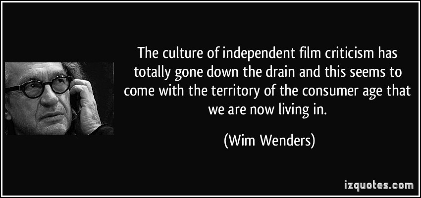 Independent Movies Quotes Quotesgram